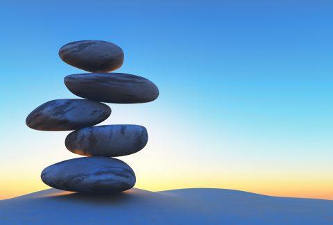 Traitement d'equilibrage énergétique